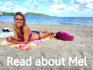 Read about Mel